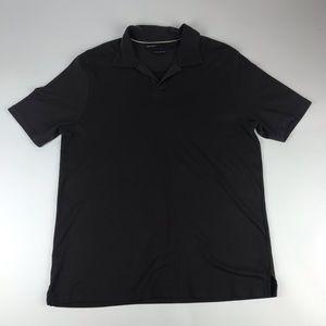 Perry Ellis Men's Large Collared Shirt